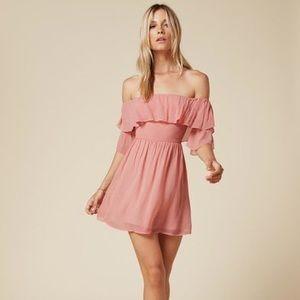 Rose Soren Dress